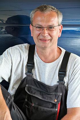 Michael Mühl