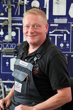 Kai Brinkmann